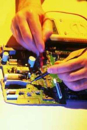San Francisco Computer Repair
